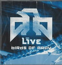 LIVE / BIRDS OF PRAY * NEW & SEALED CD * NEU *