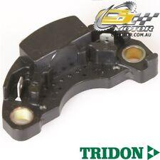 TRIDON IGNITION MODULE FOR Mazda 323 BF (Turbo) 10/87-08/89 1.6L