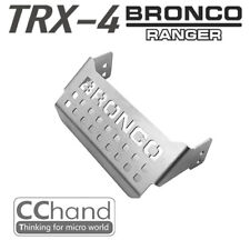 CC HAND Metal Front Guard for TRX-4 BRONCO RANGER RC TRUCK
