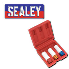 Sealey SX03021 Alloy Wheel Impact Socket 21mm 1//2Sq Drive