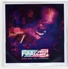 (GQ972) Future Cop!, Coming Home ft Neverstore - DJ CD