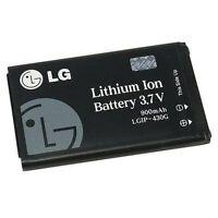 LG OEM LGIP-430G BATTERY FOR CF360 AT&T, CU720 SHINE , SBPL0090901 USA SELLER