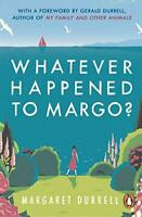 Whatever Happened to Margo? by Durrell, Margaret, NEW Book, FREE & Fast Delivery