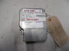 2676 C6F 2005-2011 VW FOX POLO AIRBAG CONTROL MODULE ECU UNIT 1C0909605K