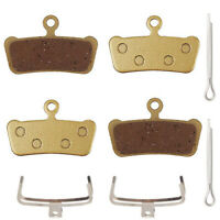 Metal Sintered Disc Brake Pads for SRAM Guide RSC/RS/R Avid XO E7 E9 Trail-2pair