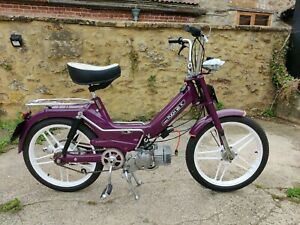 Puch Maxi 1974 Moped