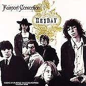 Fairport Convention - Heyday (BBC Radio Sessions, 1968-1969/Live Recording, 2002)