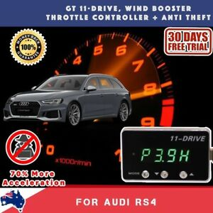 11 Drive Throttle Controller For Audi RS4 Till 2008
