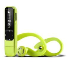 Energy Sistem MP3 Active 2 Neon Green 4GB (39558)