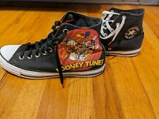Converse All Star Chuck Taylor Looney Tunes edition size 9 mens 11 womens