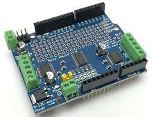 Motortreiber Schild v2.0 für Arduino | TB6612 | motor driver shield
