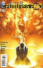 The New 52 - Futures End Nr. 5 (2014)