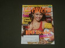 Seventeen - December, 2009 Back Issue