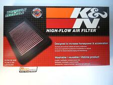 Audi/ Seat/ Skoda/ VW K&N Sportluftfilter/Plattenfilter/Luftfilter K+N 33-2865