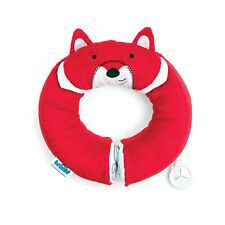 Trunki Yondi Toddler Travel Pillow - Felix Fox - NWOT