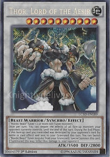 Authentic Dragan Deck - Valkyrie - Nordic - Loki - Thor - NM - 43 Cards + Bonus