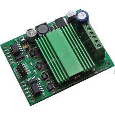 100A High Power Dual Channel H-bridge DC Motor Driver Module