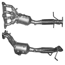 MAZDA 3 1.4 & 1.6 06/03-09/09 TYPE APPROVED CATALYTIC CONVERTER CAT