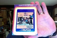 Little Anthony & the Imperials- On a New Street- new/sealed 8 Track tape- rare??