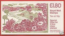 FU3b Garden Ideas RM £1.80 Folded Booklet