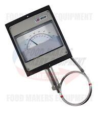 United Electric Ue800 Temperature Indicator 0-400 F. T800-7Bs