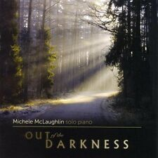 Michele McLaughlin - Out of the Darkness [New CD]