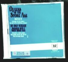 Queens of the stone age . Rated R