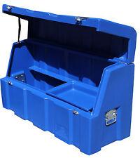 200lt Tradesman's B'ute Box - 970mmL x 400mmW x 600mmH - BLUE