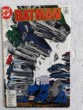 Batman #425 (Nov 1988, DC) Fine+