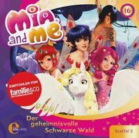 MIA AND ME - (16)ORIGINAL HÖRSPIEL Z.TV-SERIE  CD NEW