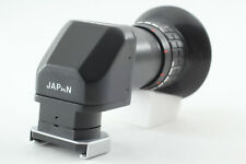 【EXC+++++】Mamiya Angle Finder For Mamiya M645 Prism Finder From JAPAN