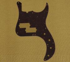 004-9455-000 Genuine American Deluxe Tortoise P Bass 4-String Pickguard