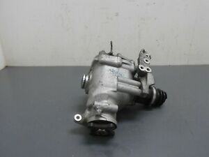 2015 14 15 16 Nissan GT-R GTR R35 Front Differential  #1228