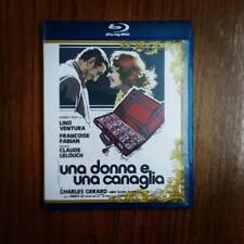 La Bonne Annee aka Happy New Year 1973 Bluray Lino Ventura English Subtitled