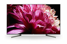 Sony X950G 85 Inch 4K Ultra HD Smart LED TV w/ HDR - 2019 Model - XBR85X950G