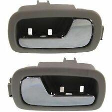 Driver Side Door Handle For 2005-2007 Chevy Cobalt 2006 G297GD Front Left