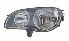 TOYOTA Corolla unità luci anteriori lato passeggero del Proiettore Unità 2000-2002