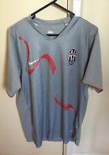 Juventus Training Jersey Nike Brand New - Size: M