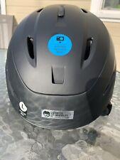 Giro Zone MIPS Ski Helmet - Matte Black, Large (59-62.5cm). 2019 Model