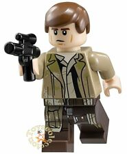 LEGO STAR WARS - MINIFIGURA HAN SOLO SET 75094 - ORIGINAL MINIFIGURE