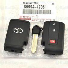 2004-2009 Toyota Prius Smart Entrée Clé Et à Distance (Avec Smart Entrée)