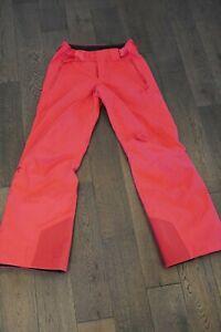 Arc'teryx Morra Insulated Ski Pants - Women's Red
