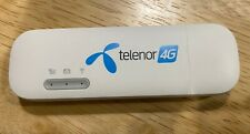 Huawei E8372h-608 Unlocked 150 Mbps 4G LTE Modem + WiFi USB Wingle 4G LTE in...