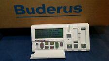 Buderus Ecomatic 4000/Logamatic 4000 Regelung für  HW 4201 geprüft!