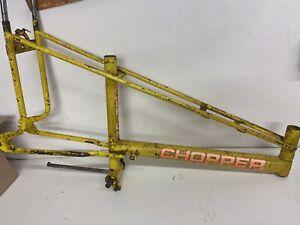 Raleigh Chopper Mk2 Frame