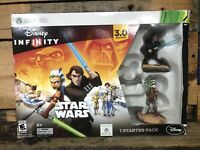 Disney Infinity 3.0 Edition STAR WARS Starter Pack - Xbox 360