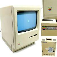 For Repair Vintage Apple Macintosh 512K M0001 W Personal Computer Fat Mac 1984