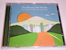 CD Electric Soft Parade No Need To Be Downhearted (2007) NEU OVP Sealed - 1