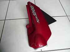 Yamaha XJR1200 XJR 1200 4PU Verkleidung links Seitenverkleidung Deckel  1