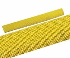 Pack of 1 Octopus Cricket Bat Grip High Quality Rubber Grip Batting Grip Yellow